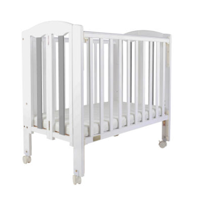 BS3823GY_Easi Foldable Cot_2018