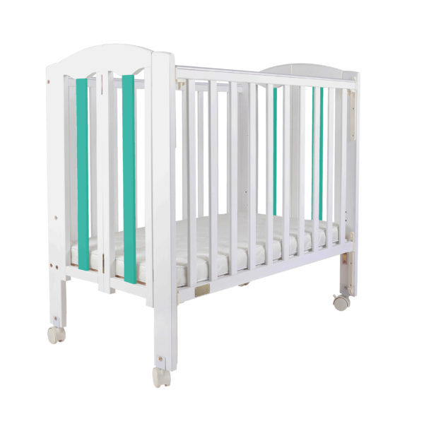 BS3823T_Easi Foldable Cot_2018