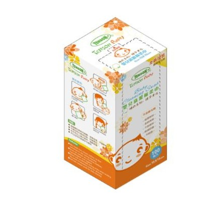 Tenson Baby Cleansing 7.5_New