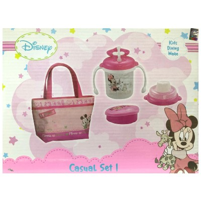 Minnie Mug Set